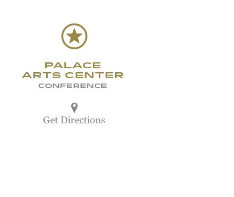Palace Arts Center